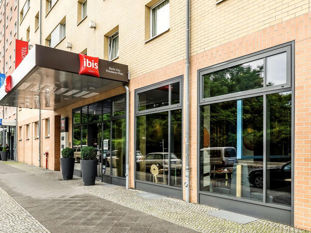 hotéis perto de Brandenburg Gate