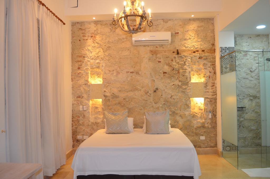 Hotéis recomendados em Cartagena colombia
