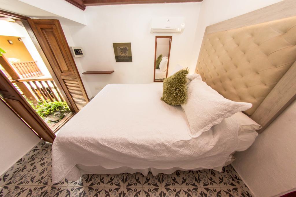 hotel perto do castelo de san felipe de barajas