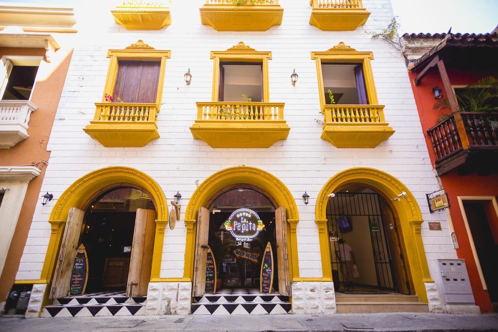 Hotéis recomendados em Cartagena hostel