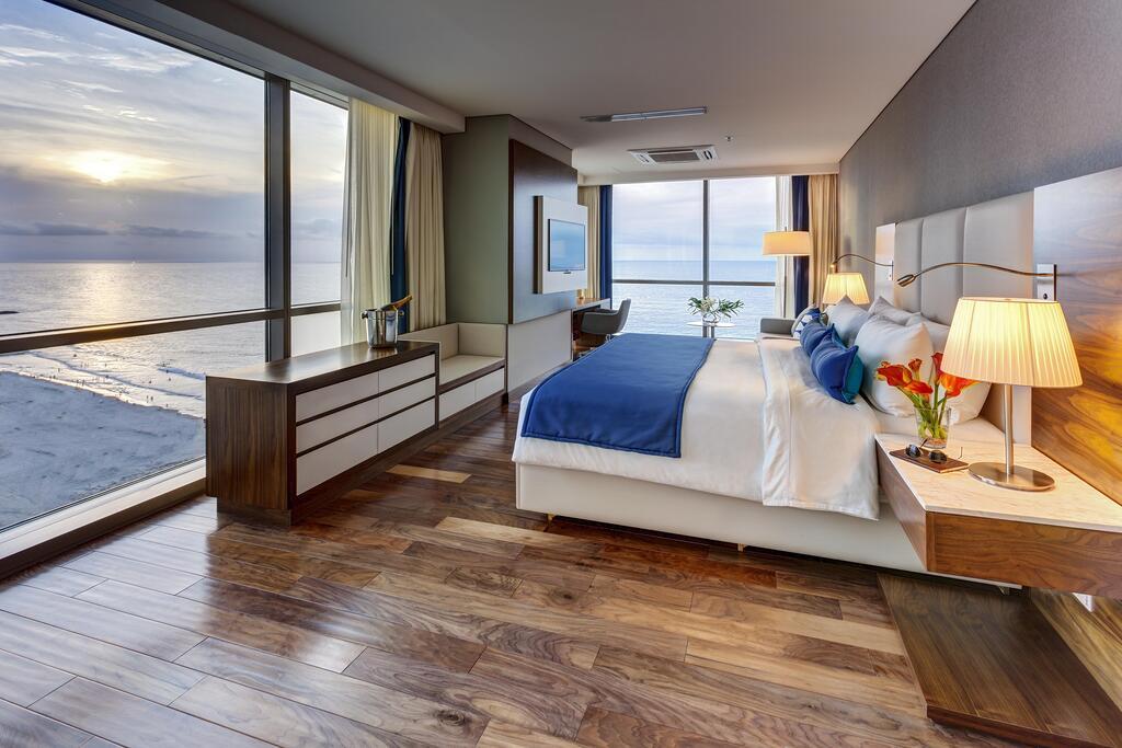hotéis em Cartagena das Índias com vista