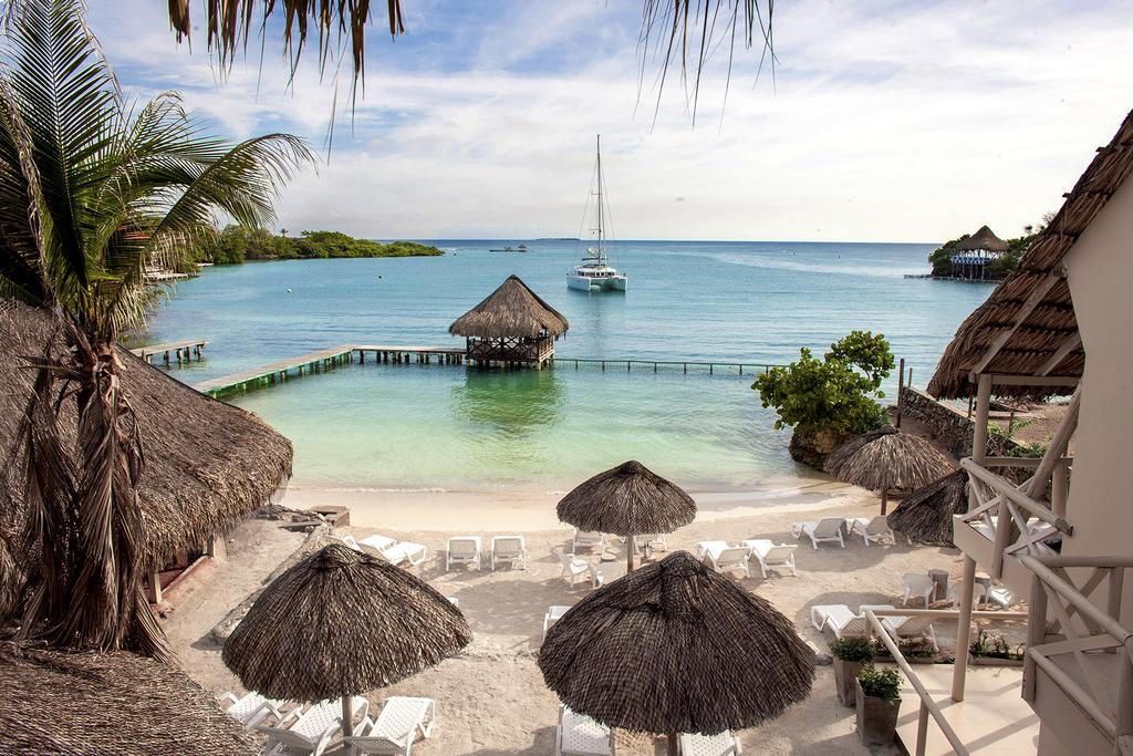 hoteis na Ilha Isla Grande