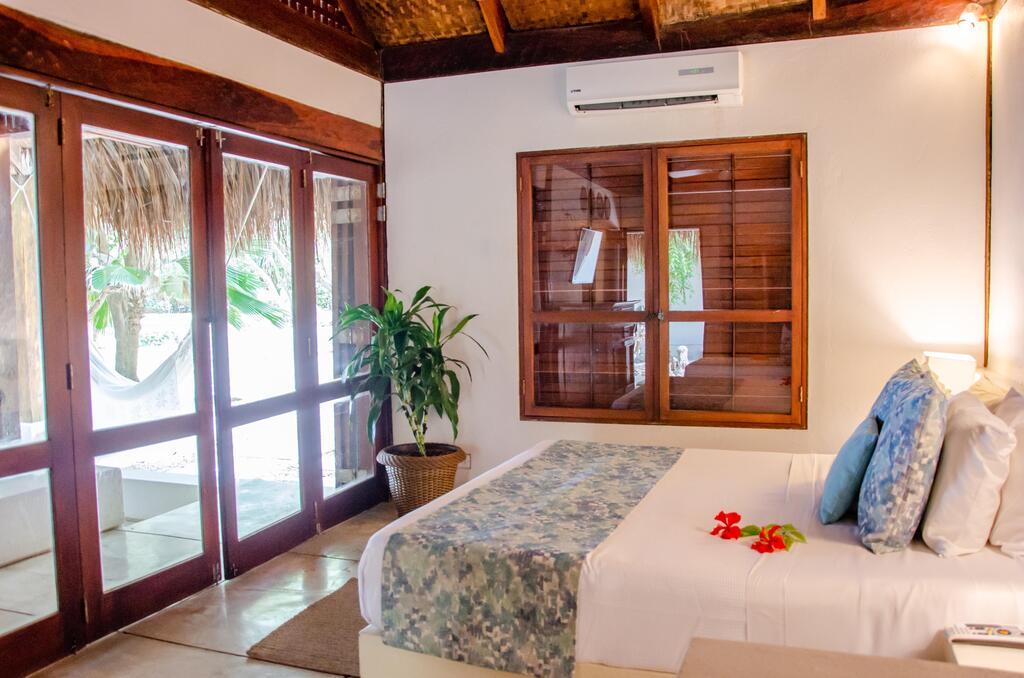 Hotéis recomendados em Cartagena na Islas del Rosario