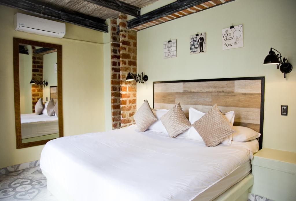 Hotéis recomendados em Cartagena