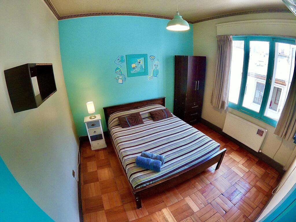 Hotéis recomendados em Santiago providencia