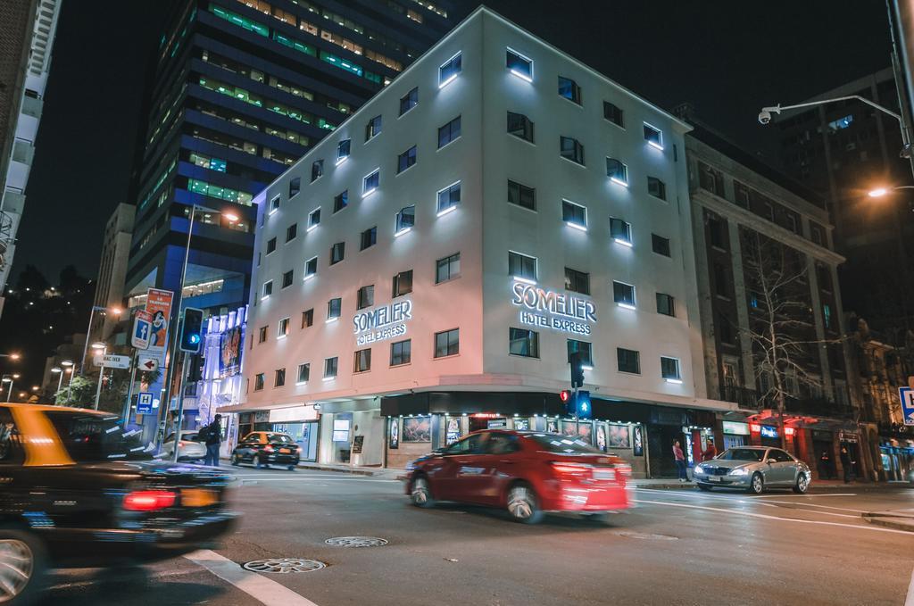 Hotéis recomendados em Santiago