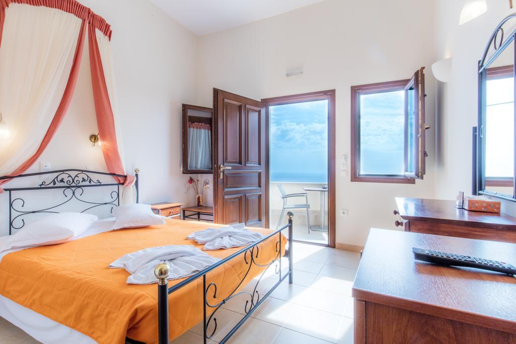 Hotéis recomendados em Santorini