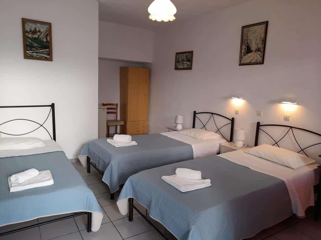 Hotéis recomendados em Santorini resort