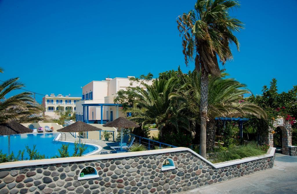 Hotéis recomendados em Santorini Kamari