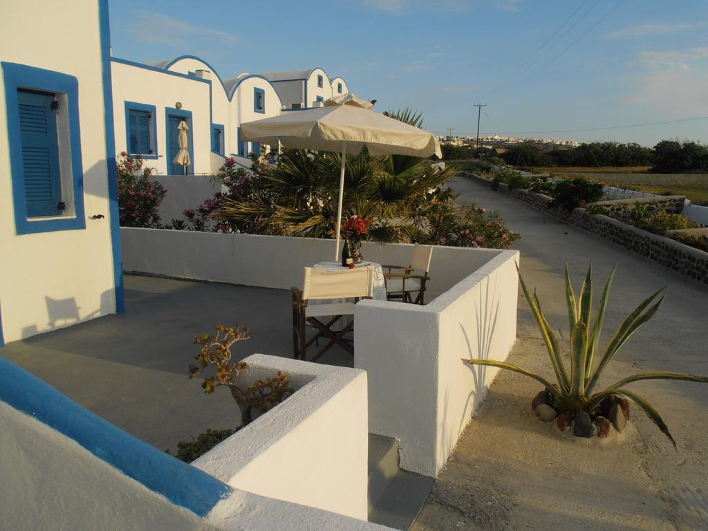 hotel pé na areia na Grecia
