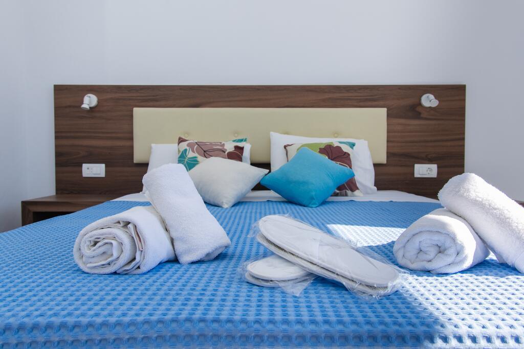 Hotéis recomendados em Santorini bem localizado