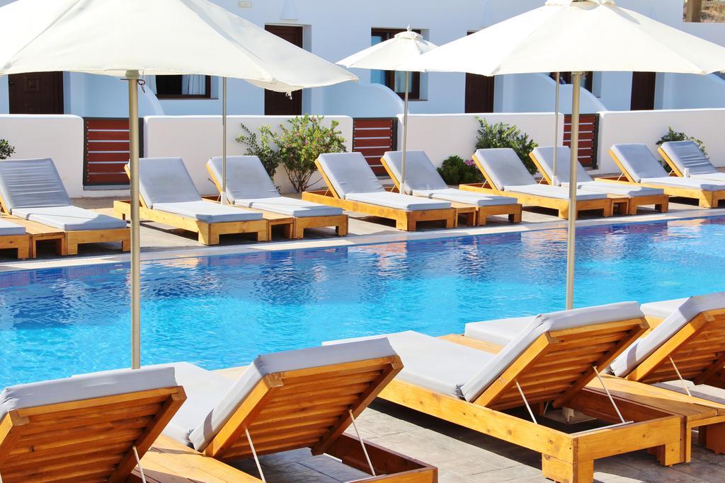 resorts em Santorini