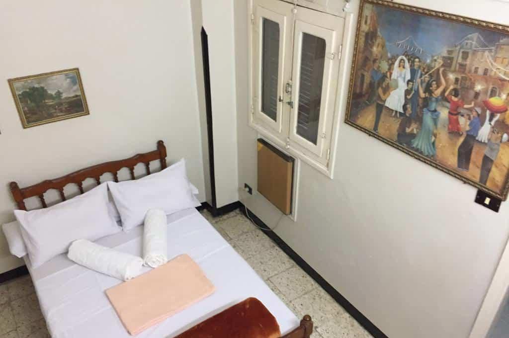 hostel em Luxor