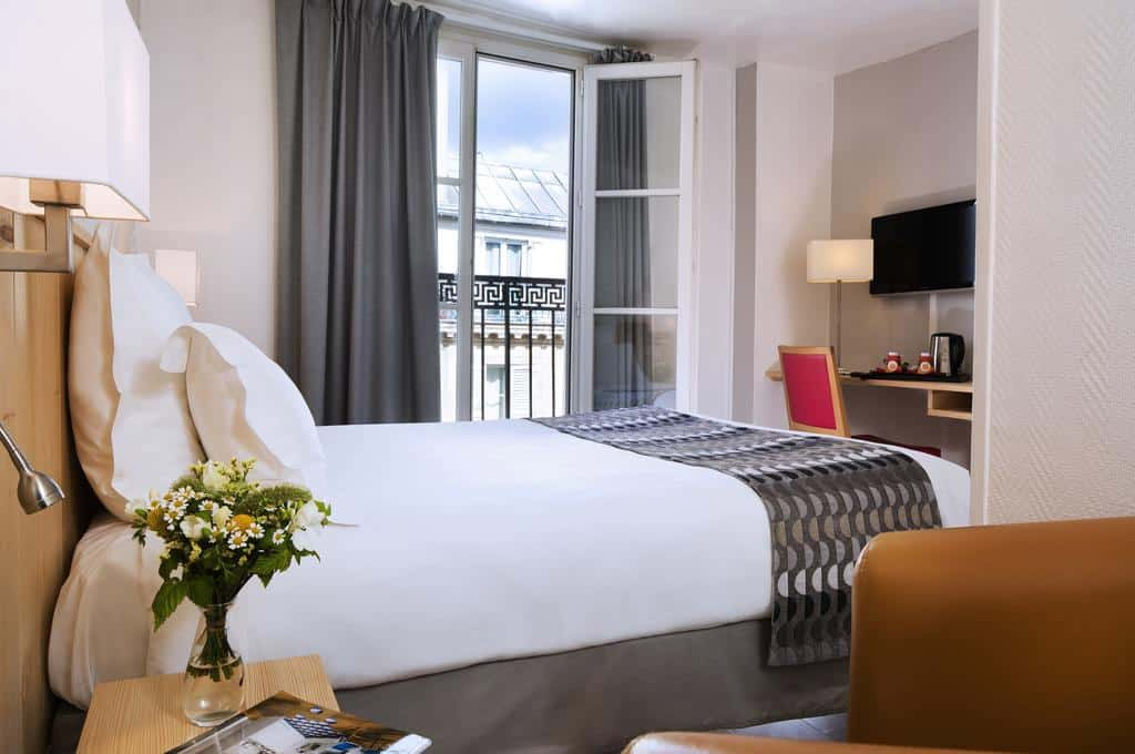 Hotéis na França
