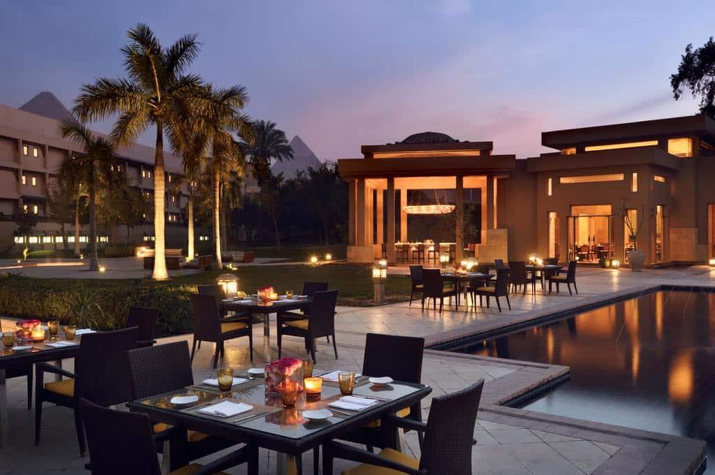 Hoteis em Cairo Egito