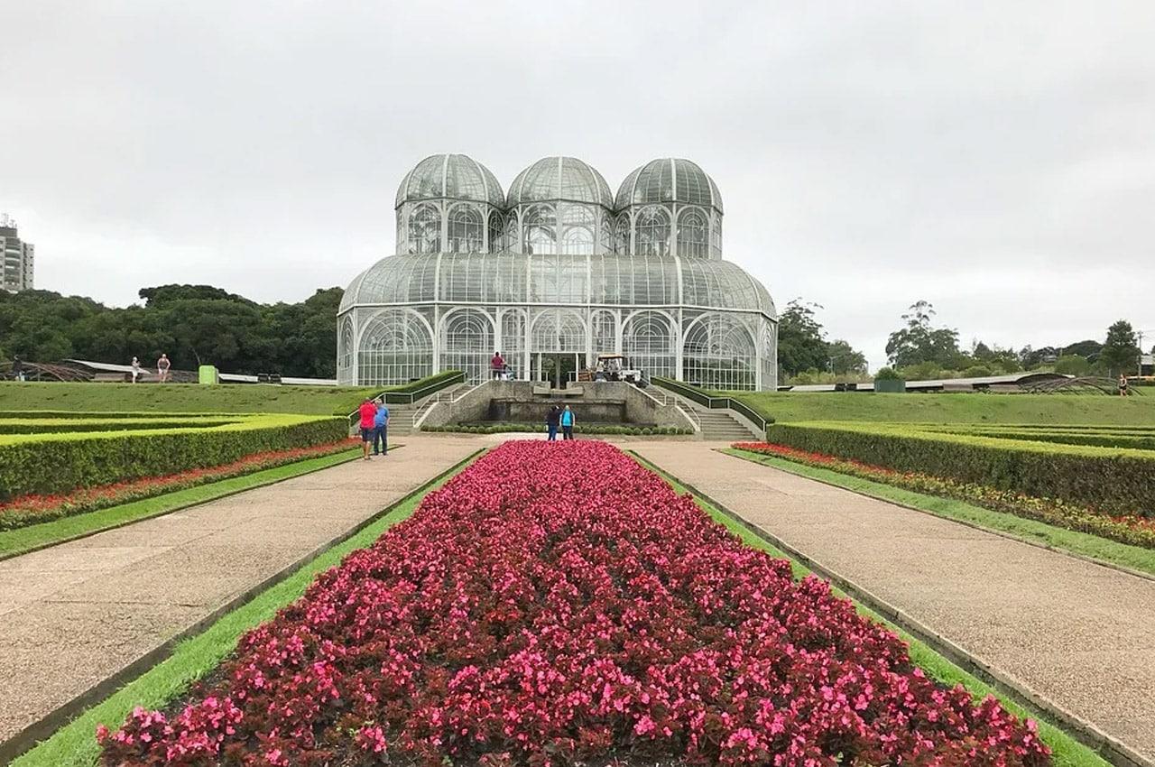 Curitiba fotos