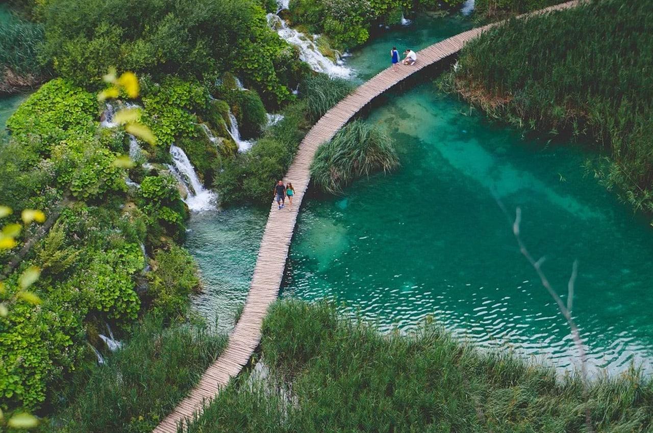 fotos da Croácia
