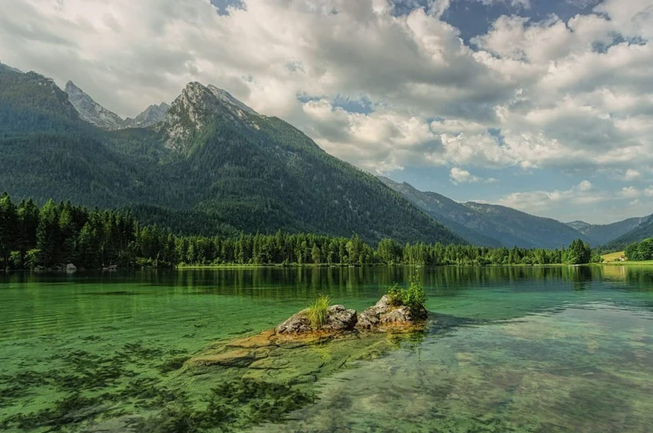 lugares mais bonitos da europa