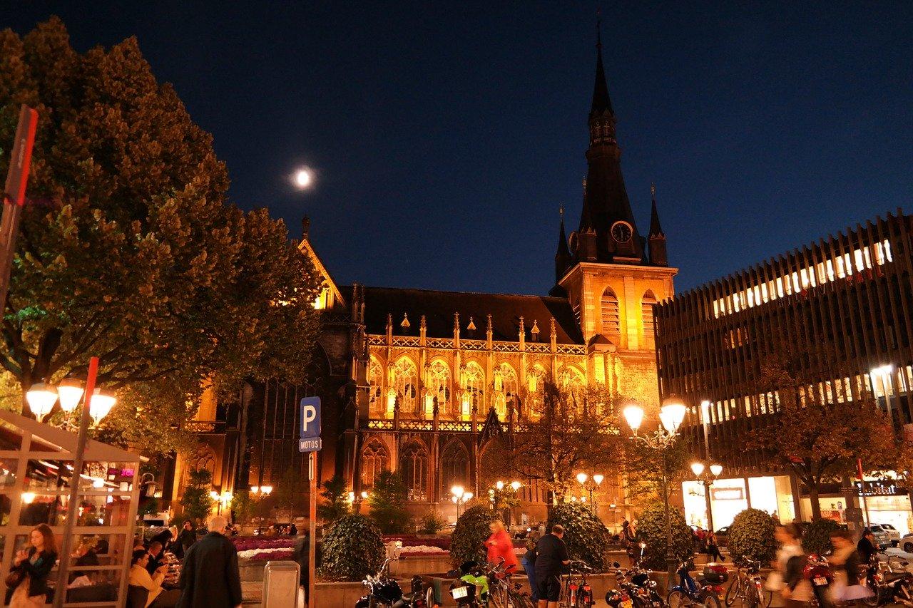 turismo em Liege