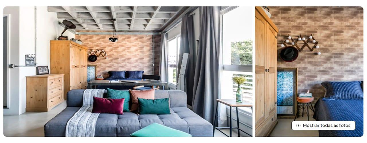 Florianópolis jurere airbnb