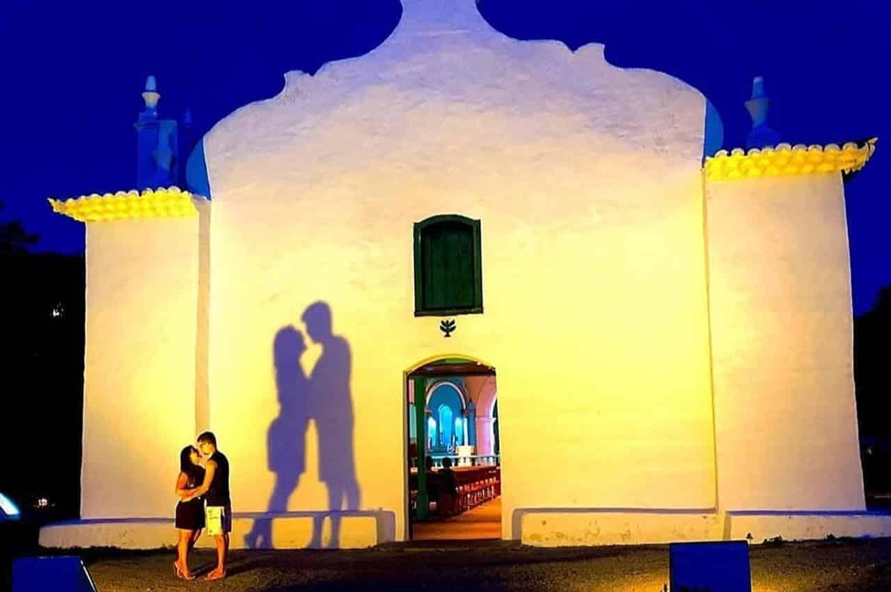 casamento em Porto Seguro