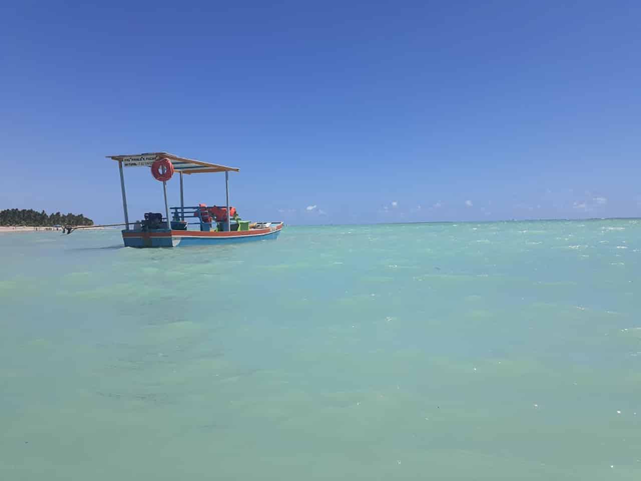 destinos para viajar no brasil