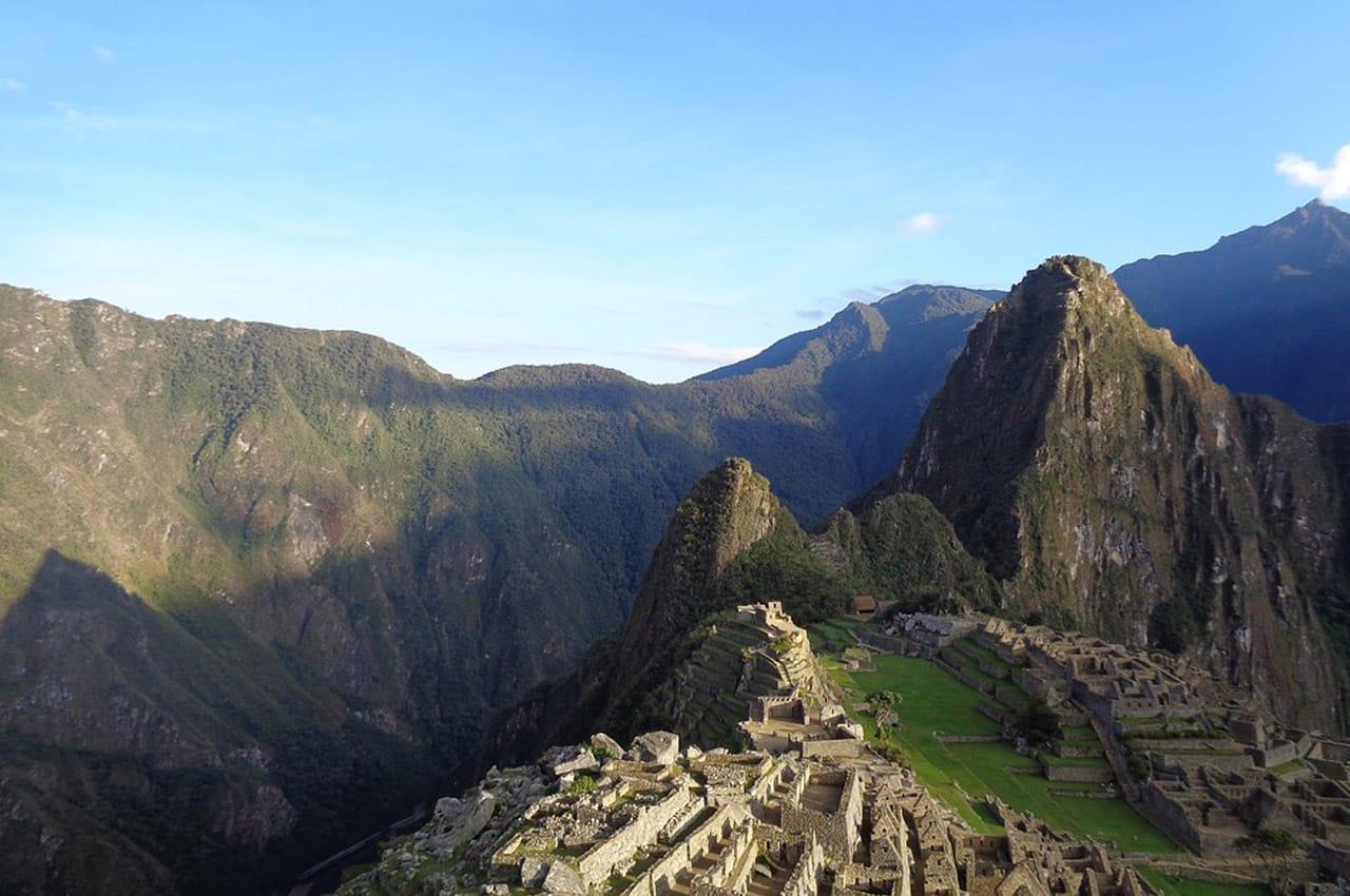 Fotos de Macchu Pichu