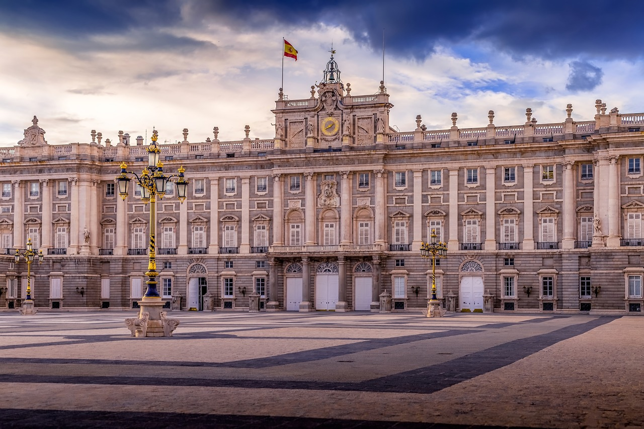 turismo em madrid