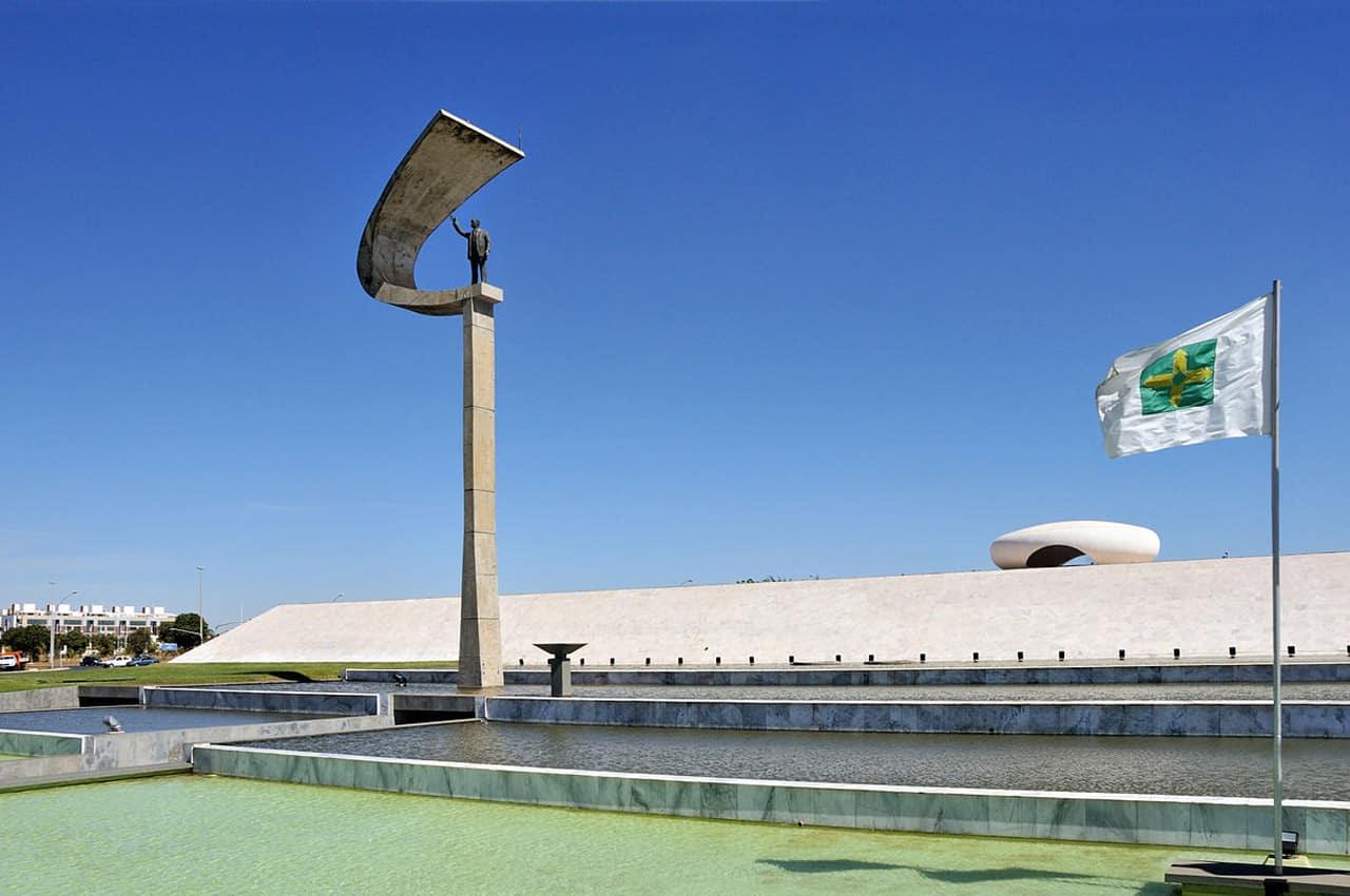 memorial jk brasilia