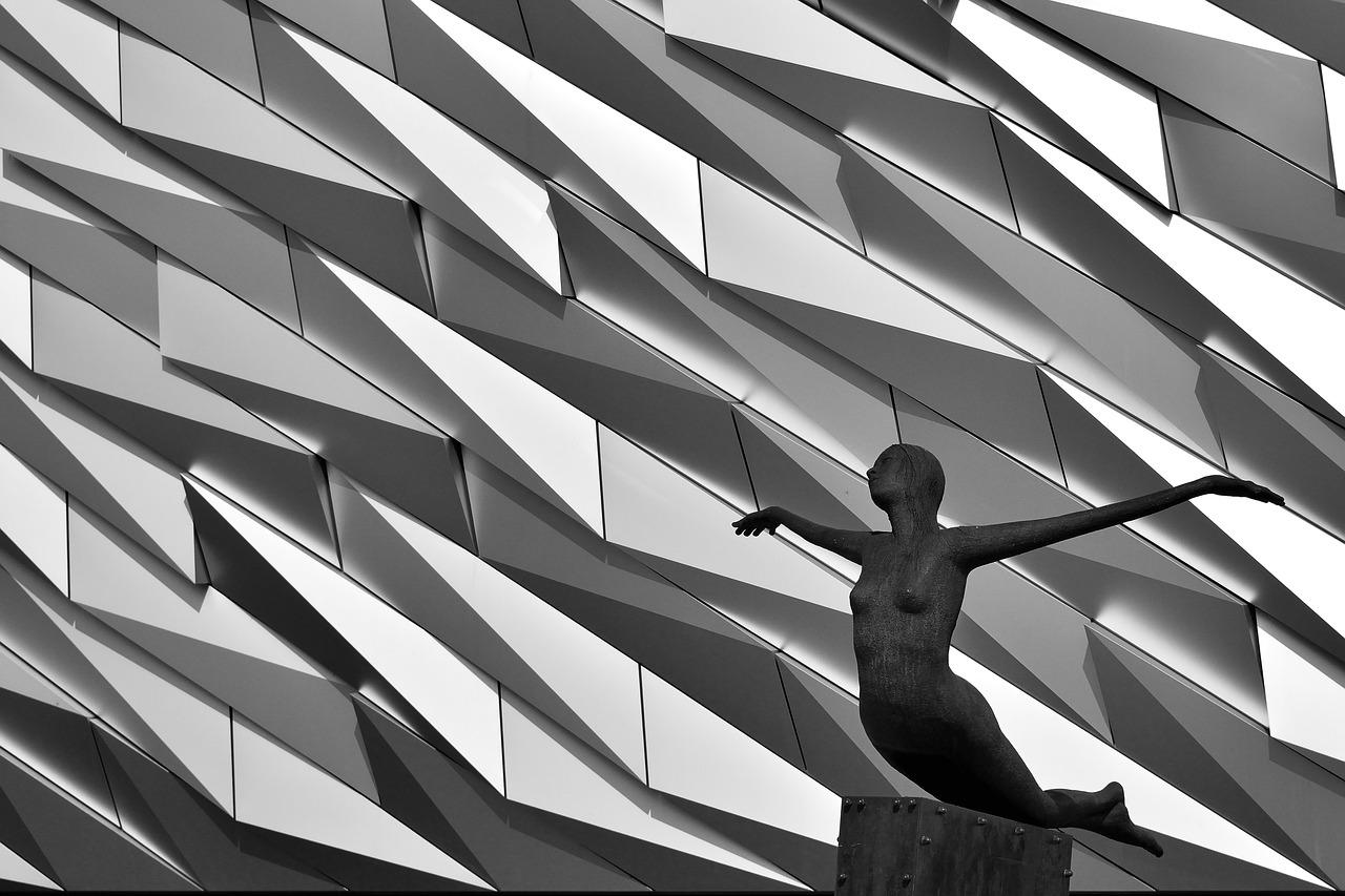 museus em belfast
