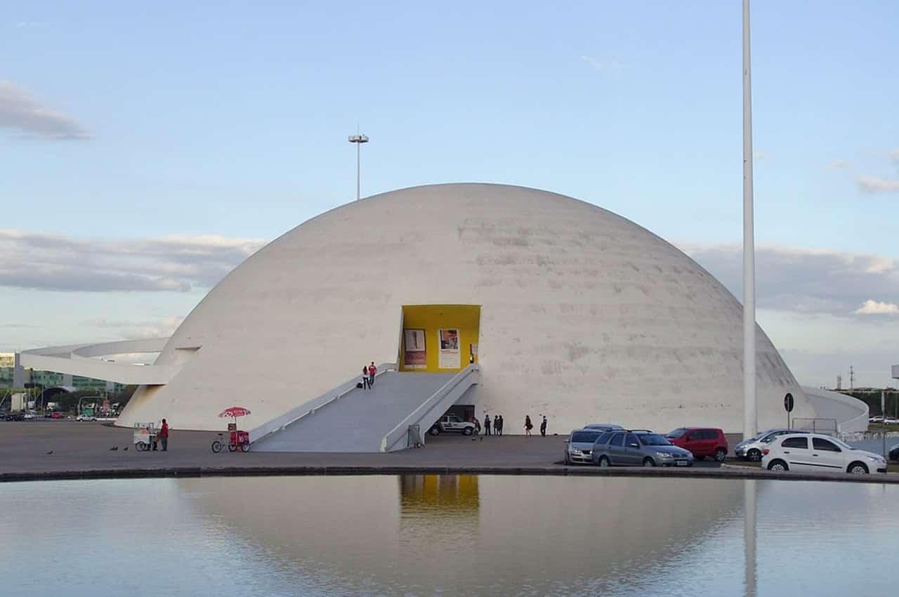 museus em Brasilia