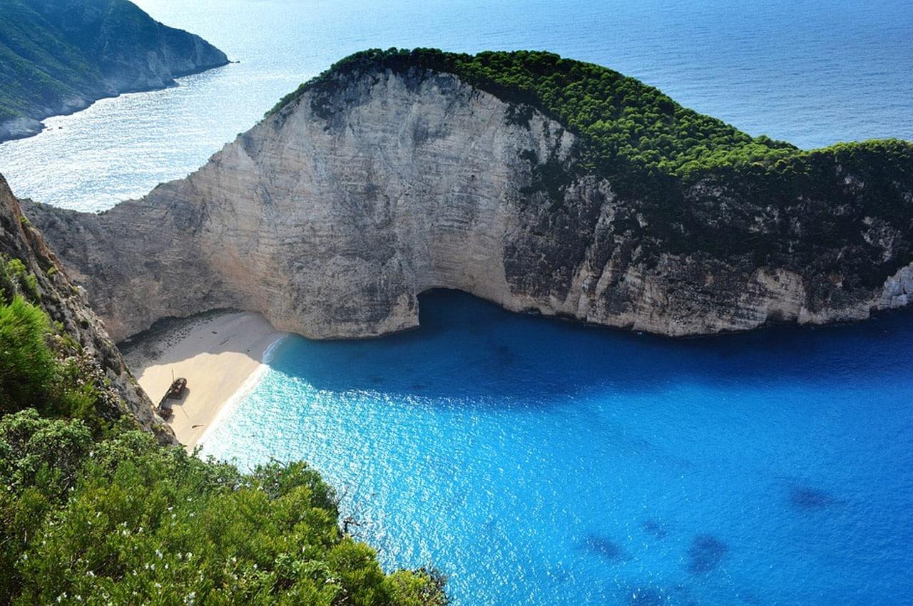 fotos da grécia