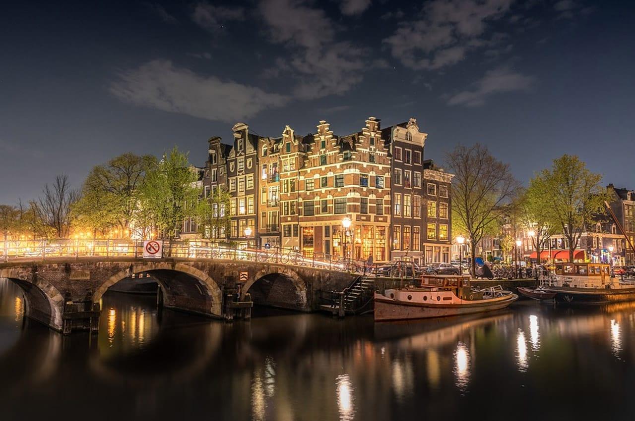 Amsterdam fotos