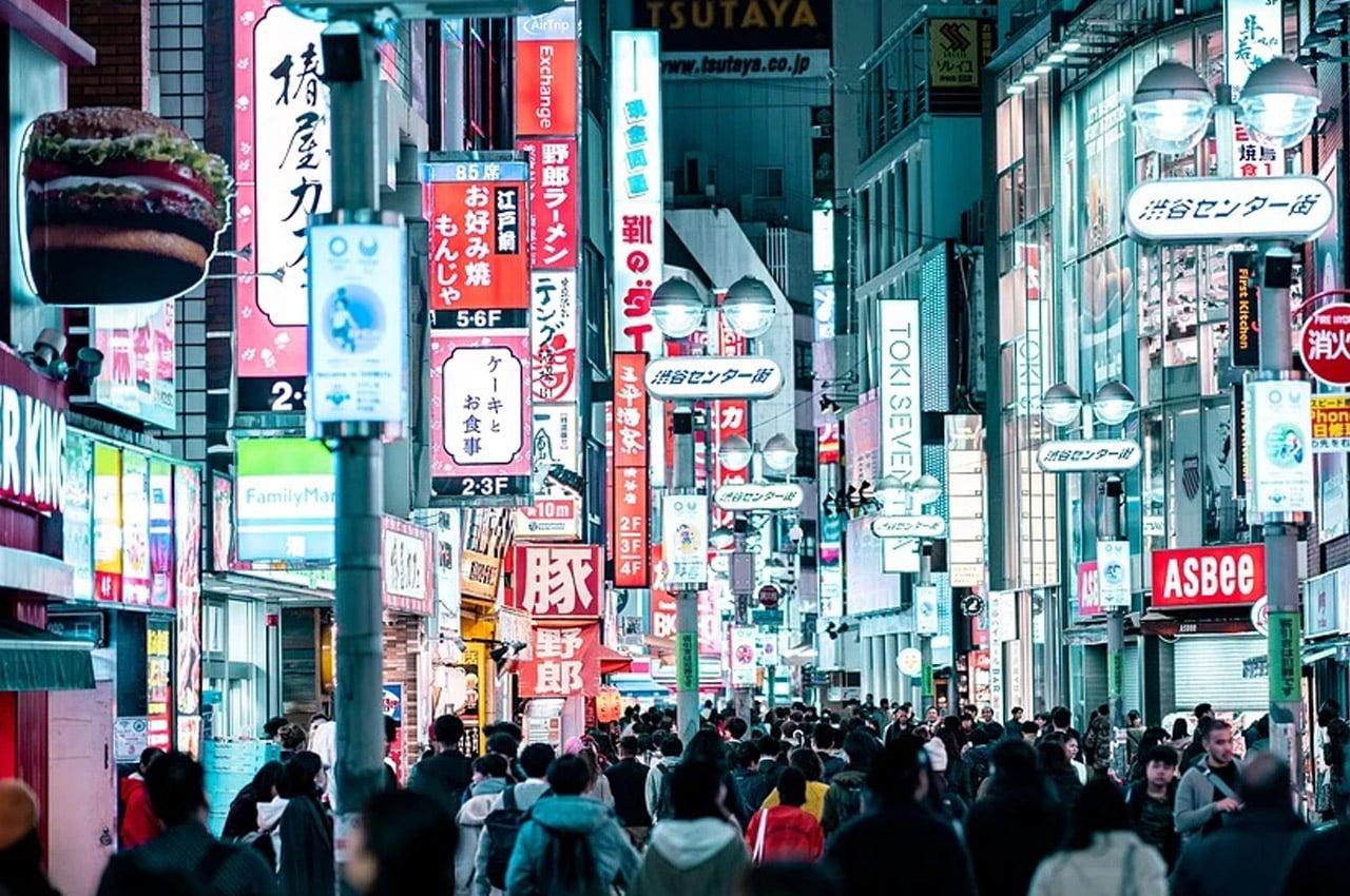 Tokyo fotos