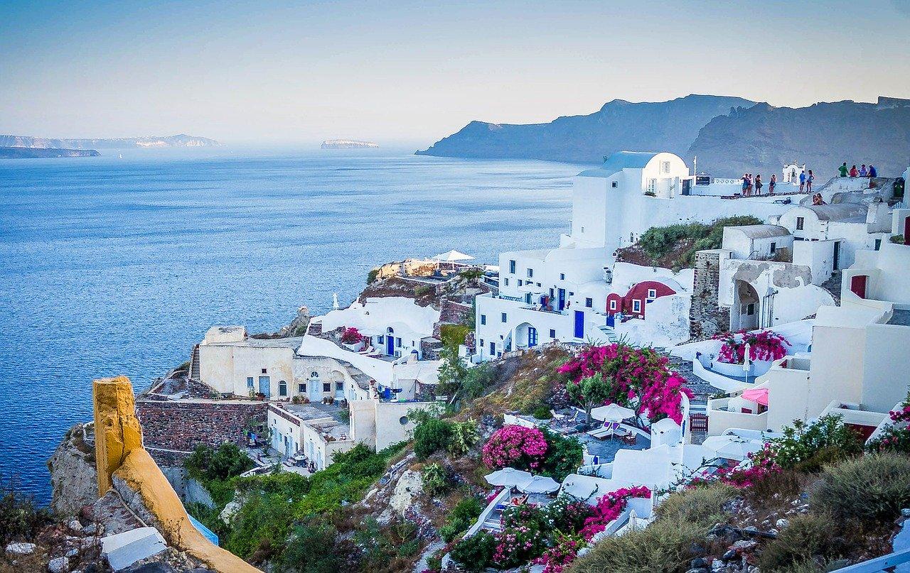 dicas de atração grecia