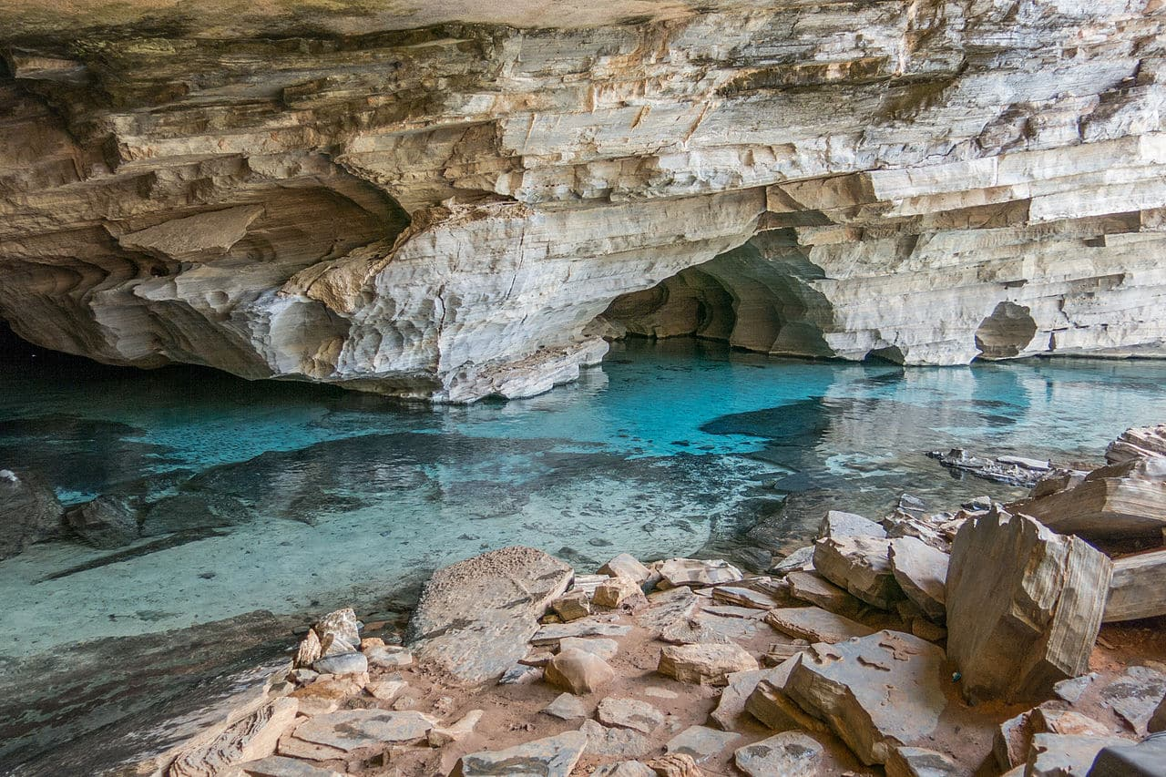 gruta da pratinha e morro do pai inácio