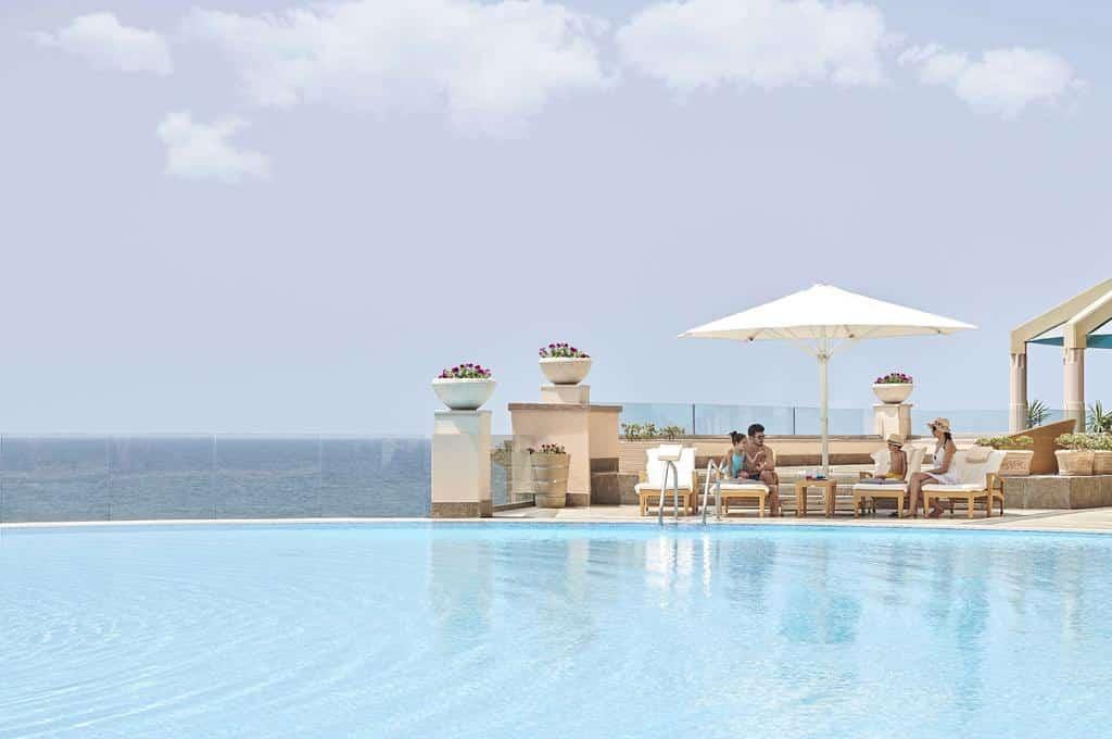 resorts em Alexandria