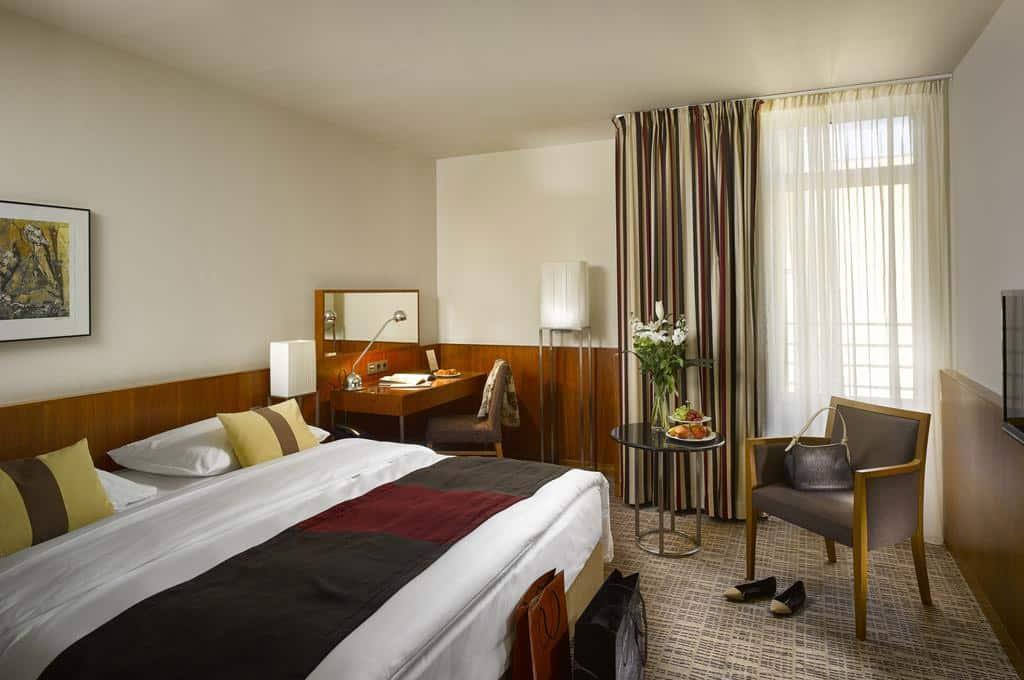 hotel em viena austria