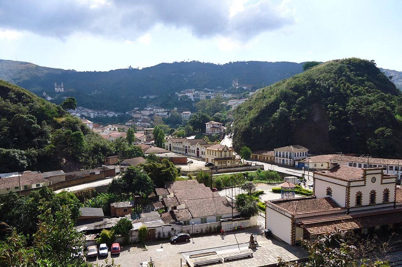 Ouro Preto fotos
