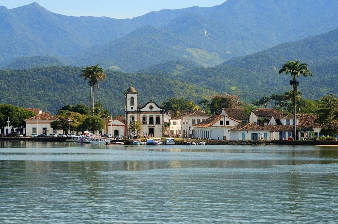 destinos turísticos no rio de janeiro