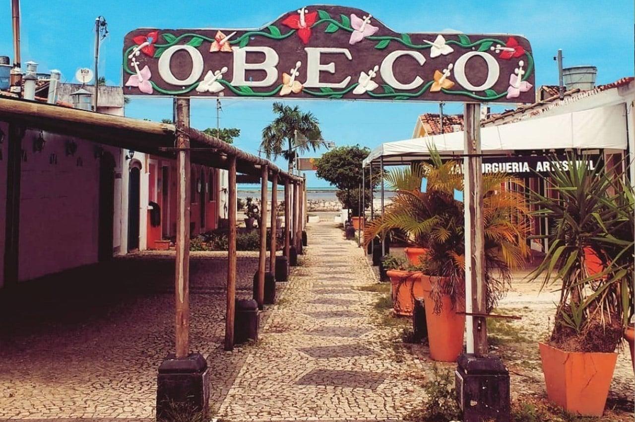 restaurantes em Porto Seguro