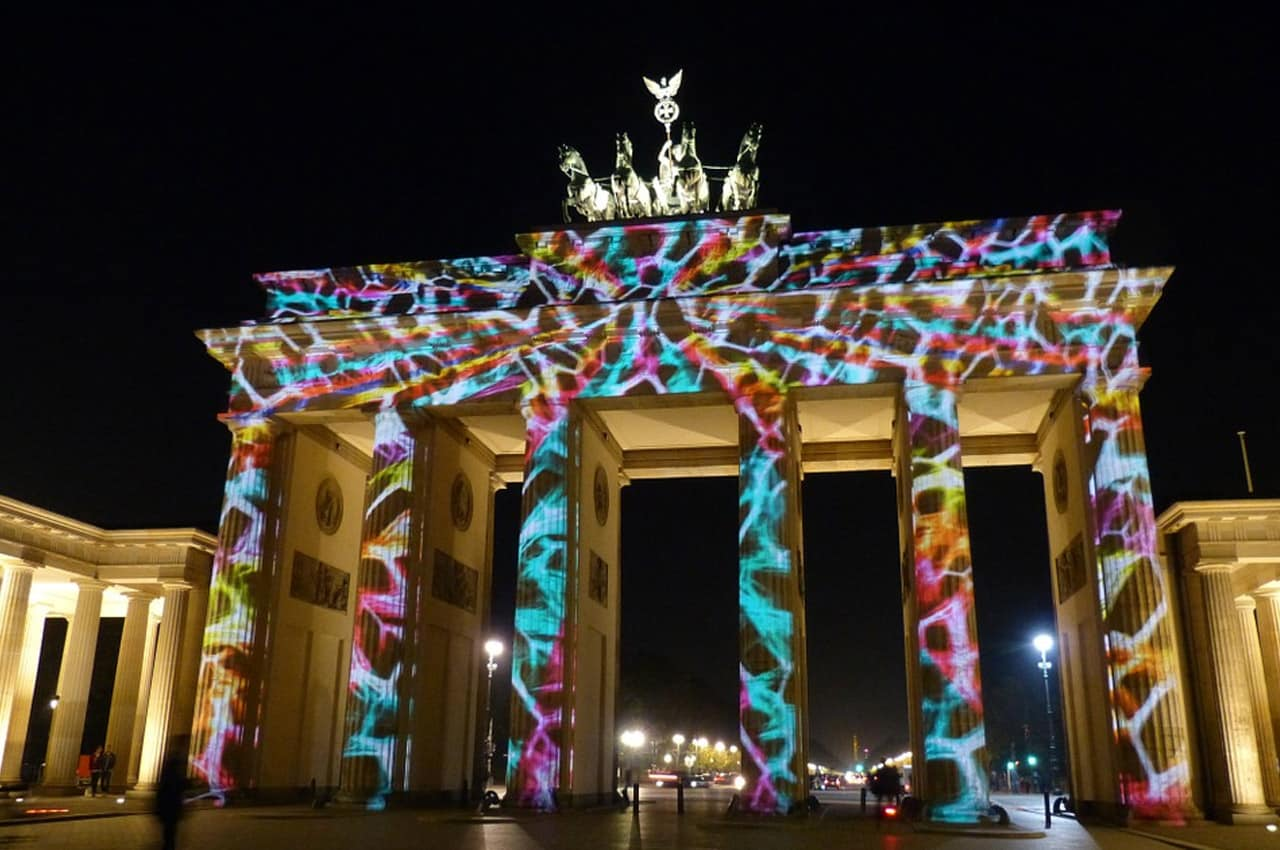 Berlim fotos