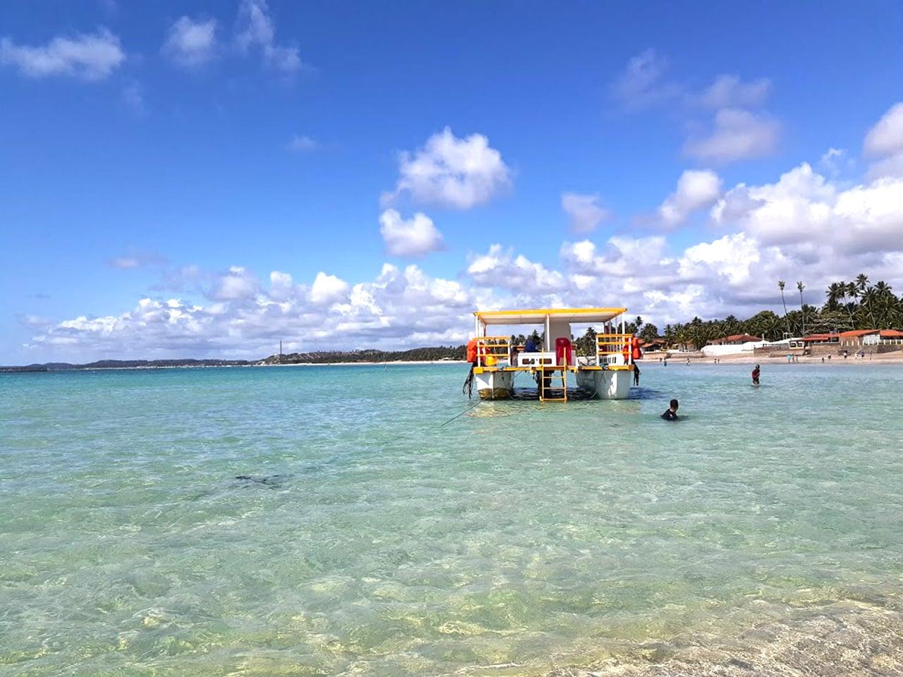 praias mais bonitas Brasil