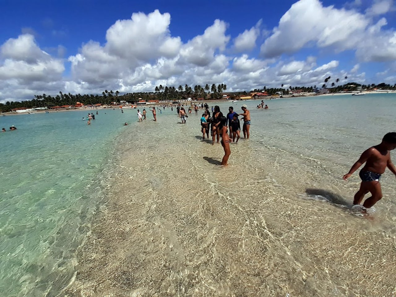 lugares para viajar no Brasil caminho de moisés maragogi