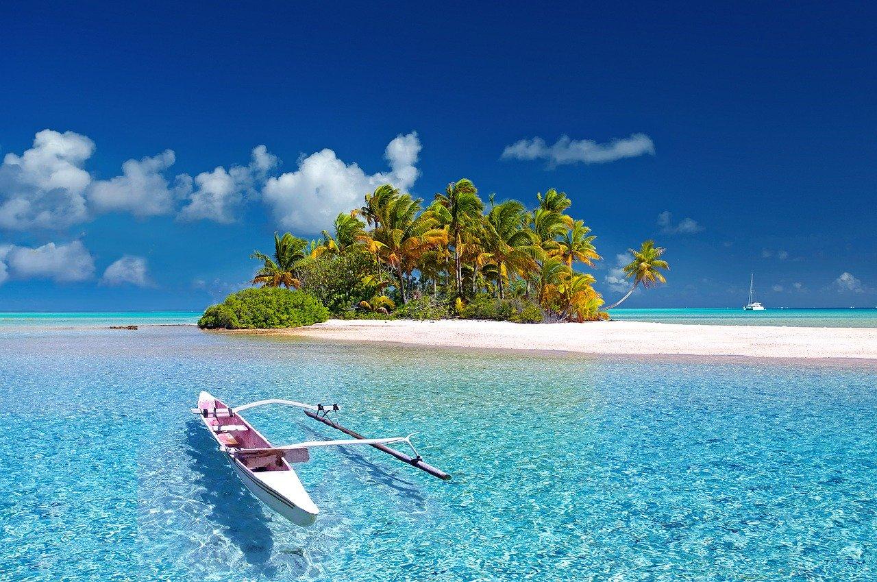 roteiro na Polinésia Francesa