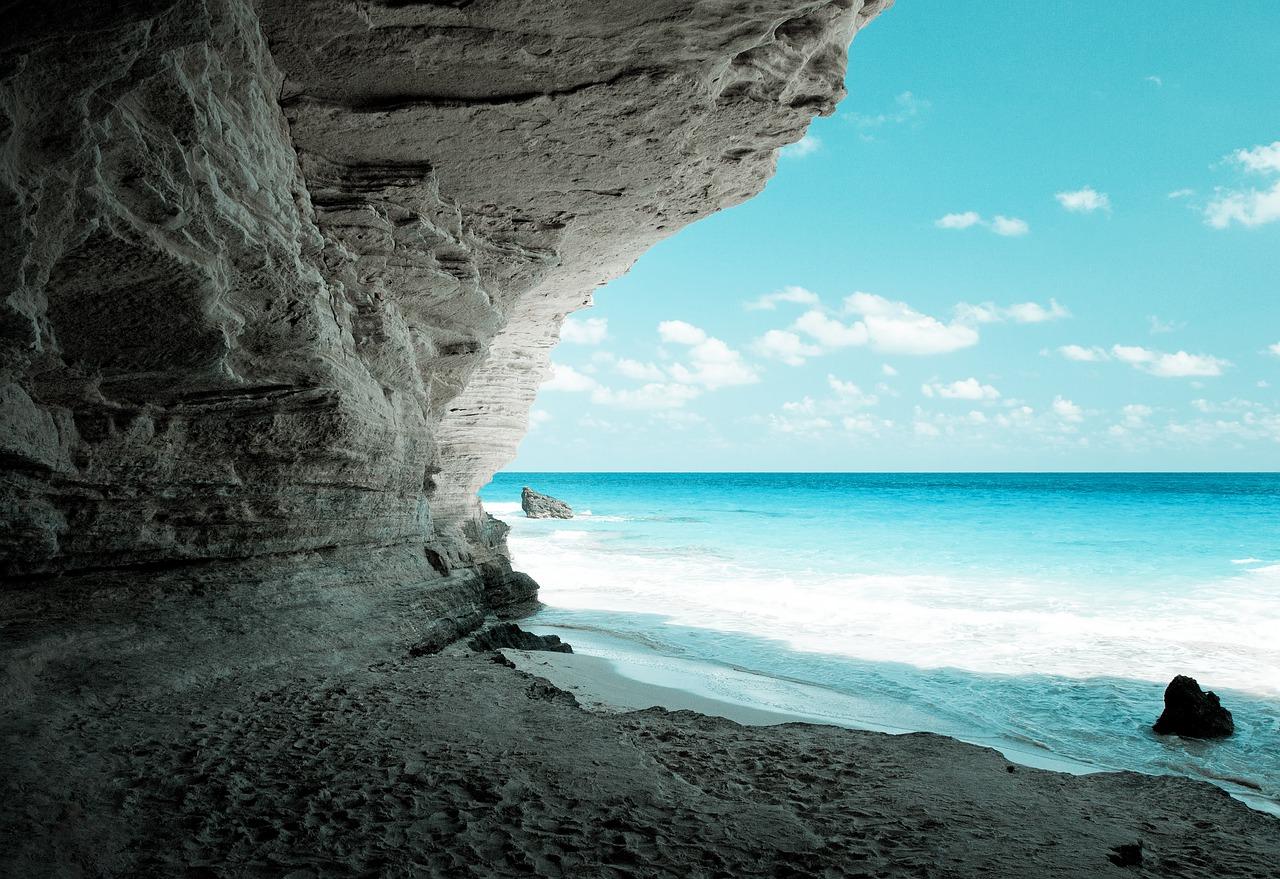 fotos de praia lindas no mundo