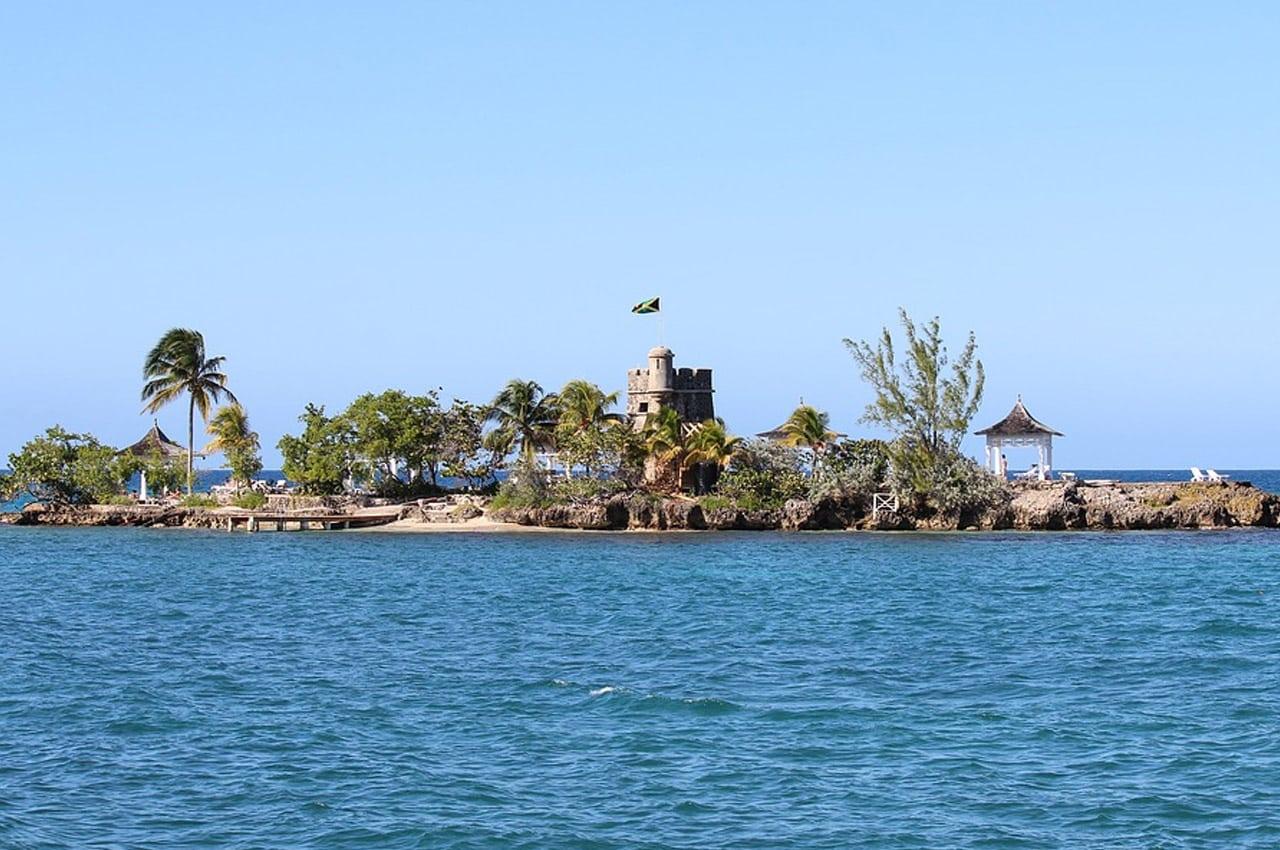 Ilhas na Jamaica