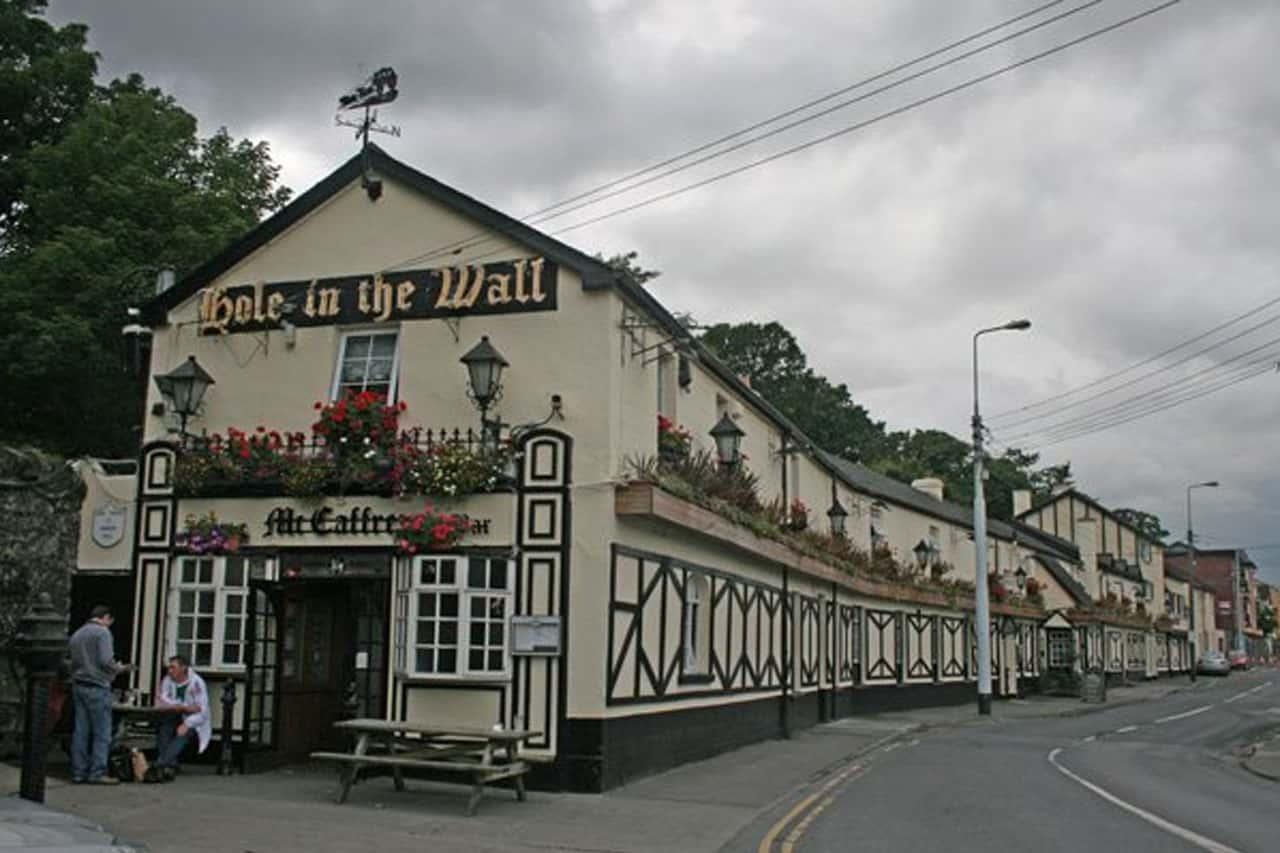 pubs de dublin, na irlanda