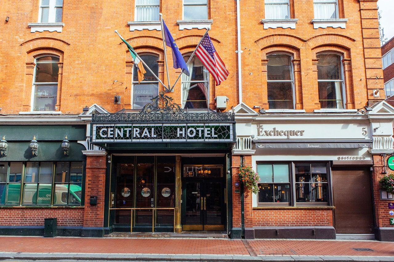 melhores pubs da capital irlandesa