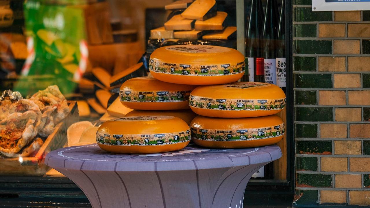 Influência da culinária holandesa no Brasil